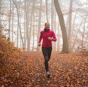 menopause and running