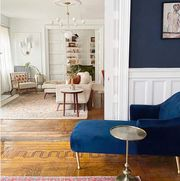 hattie kolp living room