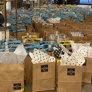 Warehouseman, Machine, Recycling, Factory,