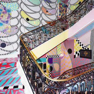 sasha binkoff interior