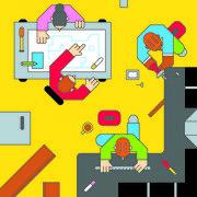 Product, Line, Parallel, Room, Graphics, Illustration, Graphic design, Art, Square,