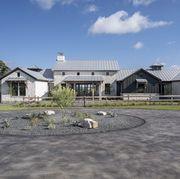 house beautiful whole home 2021