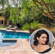 Swimming pool, Property, Real estate, Estate, Home, House, Leisure, Backyard, Building, Resort,