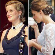 best royal hairstyles