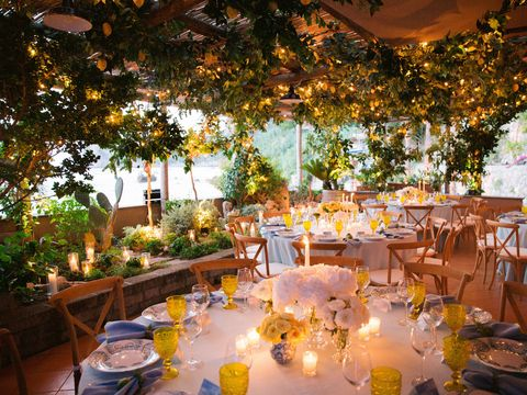 9 Best Wedding Planners 9 - Top Event Organizers in the U.S.
