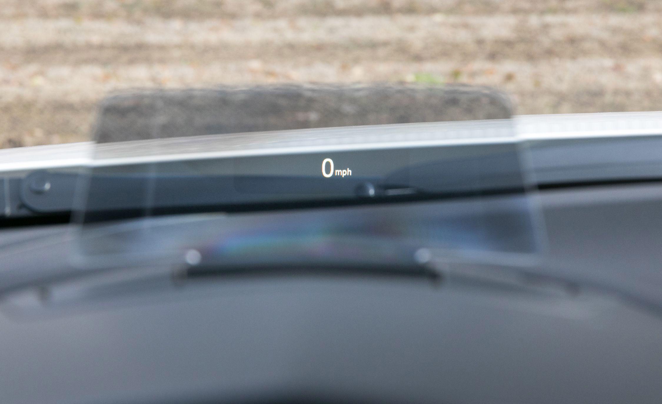 Automotive Radar, GPS, and Head-Up Displays: How They Work
