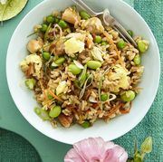 mothers day fried rice