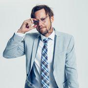 Westworld's Jimmi Simpson breaks down Season 2 William.