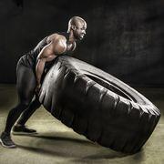 heavy duty tire lift