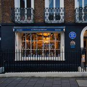 heywood hill london bookstore