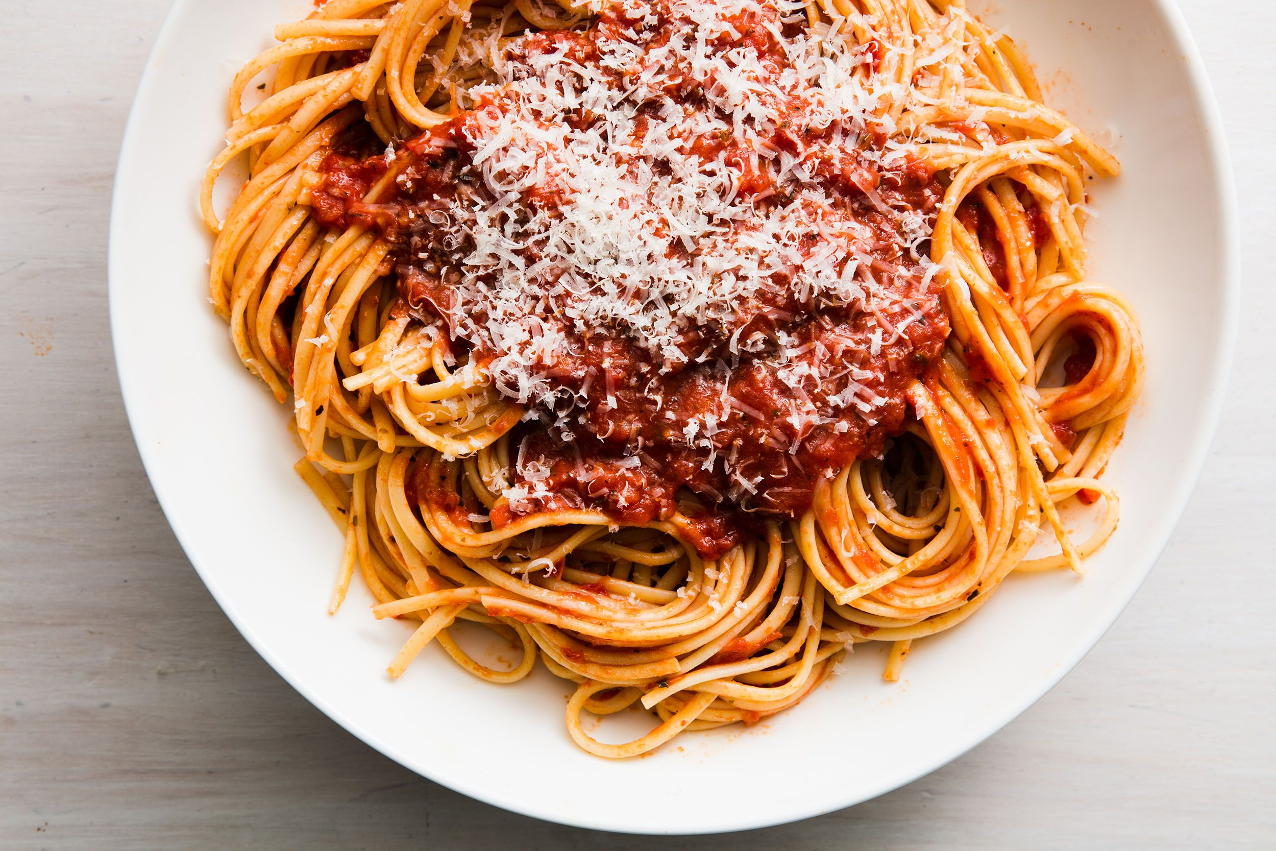 Best Low Carb Spaghetti Sauce Recipe How To Make Low Carb Marinara