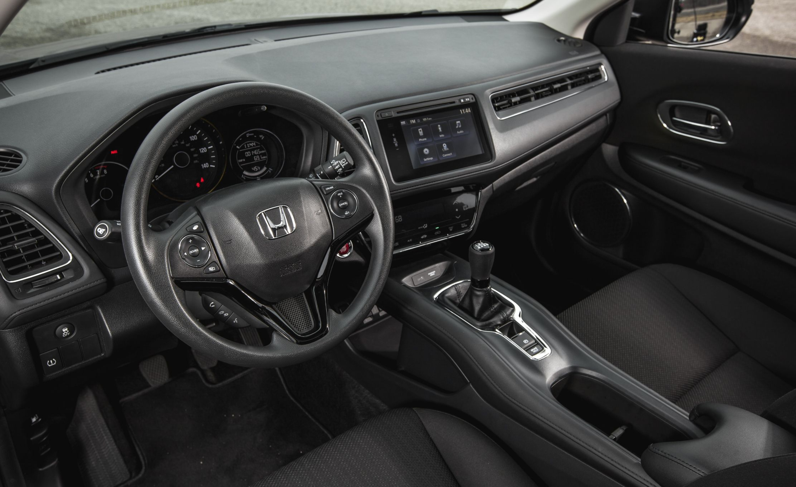 every crossover and suv available with a manual transmission in 2018 rh caranddriver com what 2018 suvs have manual transmission what suvs are manual transmission
