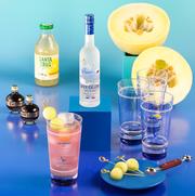 honey deuce cocktail kit