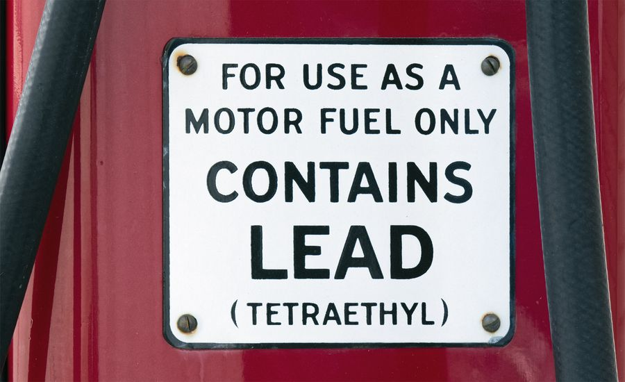 How Leaded Gas Came to Be and Why We Don't Miss It