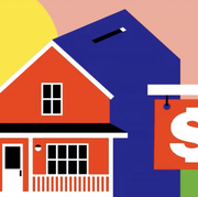 how much money you'll really need to buy a house