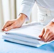 How to Fold a Shirt - How to Fold a Shirt, Marie Kondo Style