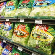 how to make bagged salad taste better