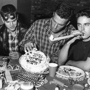 Bruce Weber Celebrity Pictures 90s Matt Damon Ben Affleck Casey Affleck