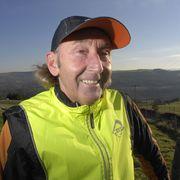 ron hill runner