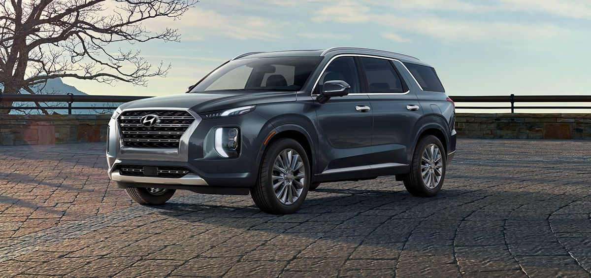 How We'd Spec It: The 2020 Hyundai Palisade with All the Extras