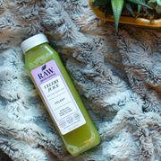 ITried It:celery juice