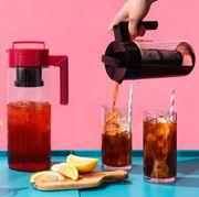 iced tea maker best 2019