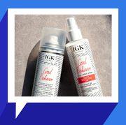 igk good behavior hair products