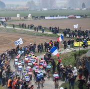 cycling paris roubaix 2019