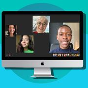 apple imac 2020 facetime