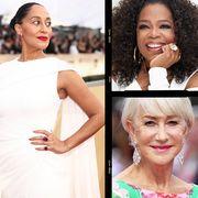 famously child free women oprah, helen mirren, tracee ellis ross