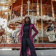 Fashion, Standing, Street fashion, Fun, Temple, Photography, Leisure, Style,