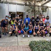 latinas running