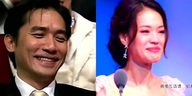 【金馬56】開場表演「台灣有個好萊塢」驚見梁朝偉、劉德華、林青霞!