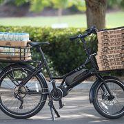 CEROOne e-cargo bike