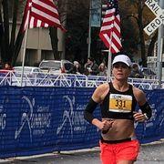 Marathon, Running, Athlete, Long-distance running, Ultramarathon, Recreation, Outdoor recreation, Individual sports, Half marathon, Athletics,