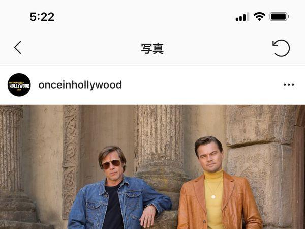カンヌ国際映画祭、レオナルド・ディカプリオとブラッド・ピット出演作の出品が決定!