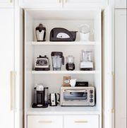 shelf, furniture, white, room, property, shelving, cabinetry, interior design, cupboard, kitchen,