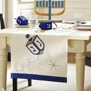 hanukkah decorationstable runner