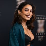 vanessa hudgens rihanna savage x fenty show vol 3 presented by amazon prime video step and repeat