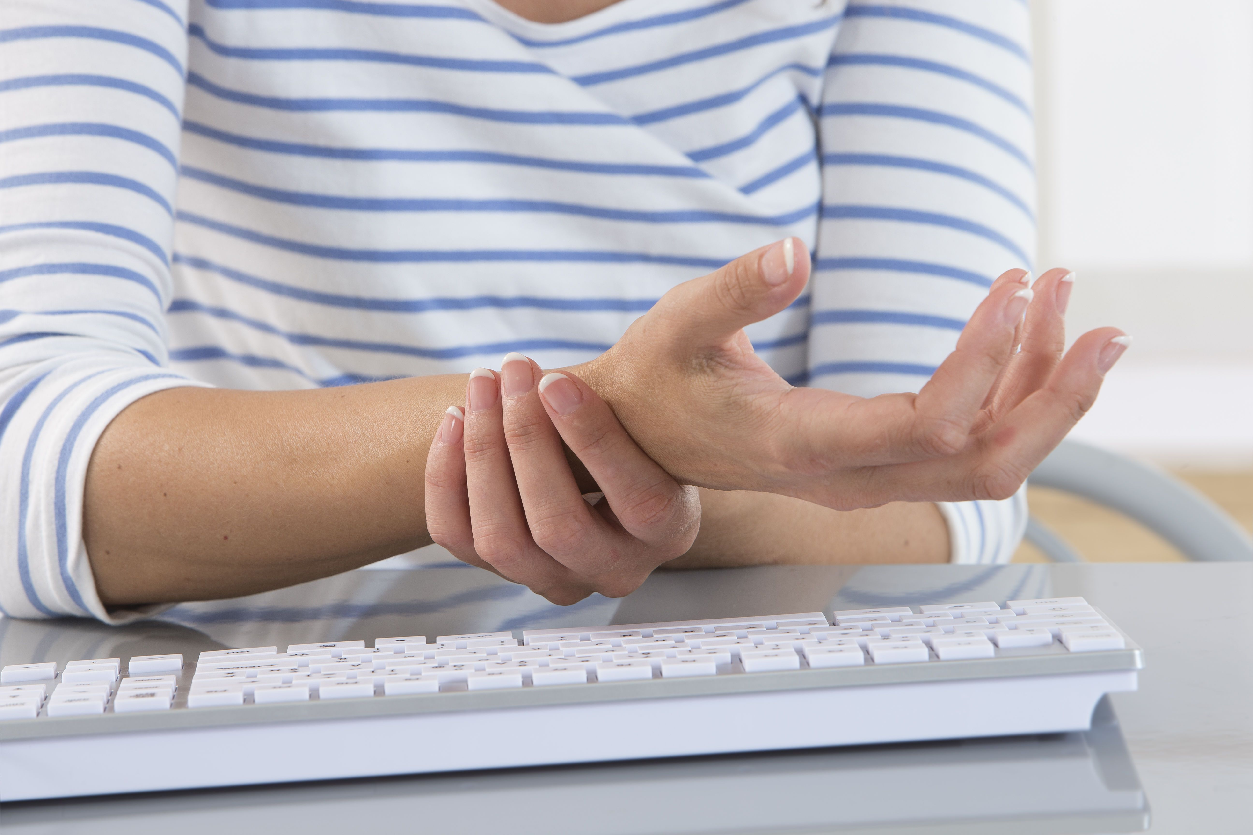 body aches carpal tunnel syndrome