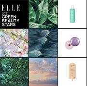 green beauty awards