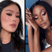 winter beauty trends 2021