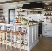 jane green kitchen