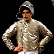 olympic fencer jason rogers