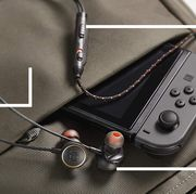 jbl gaming earbuds with nintendo switch