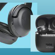 jbl headphones and earbuds
