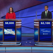 'jeopardy' fans react to contestants not knowing part of the gettysburg address