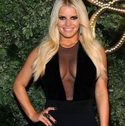 jessica simpson weight loss diet tips