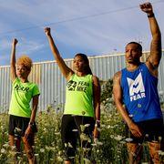 milwaukee fear run group