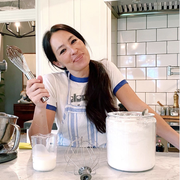 joanna gaines is hosting a cooking special on the food network